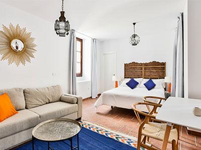Apartamento Orive Urban Vida Córdoba