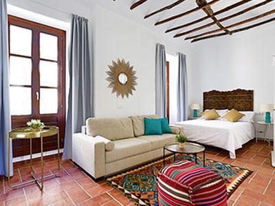 Apartamento Sinagoga Urban Vida Córdoba